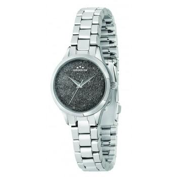 CHRONOSTAR  Ladies - R3753279502,  Silver case with Metallic Bracelet