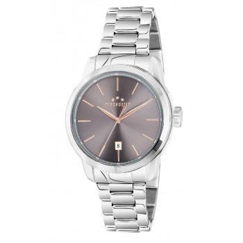 CHRONOSTAR  Mens - R3753270004,  Silver case with Metallic Bracelet
