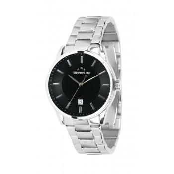 CHRONOSTAR Mens - R3753270005,  Silver case with Metallic Bracelet
