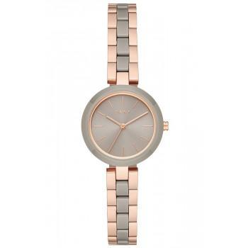 DKNY City Link  - NY2912  Rose Gold case with Stainless Steel Bracelet