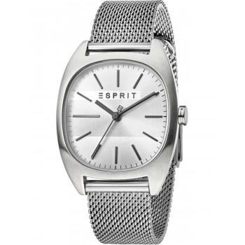 ESPRIT Infinity - ES1G038M0065  Silver case with Stainless Steel Bracelet