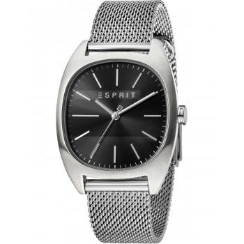 ESPRIT Infinity - ES1G038M0075  Silver case with Stainless Steel Bracelet