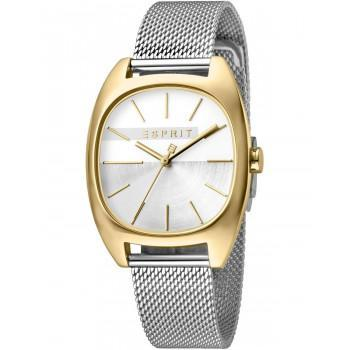 ESPRIT Infinity Ladies - ES1L038M0115  Gold case with Stainless Steel Bracelet