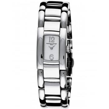 FREDERIQUE CONSTANT Highlife Allure - FC-203MPW2L6B, Silver case with Stainless Steel Bracelet
