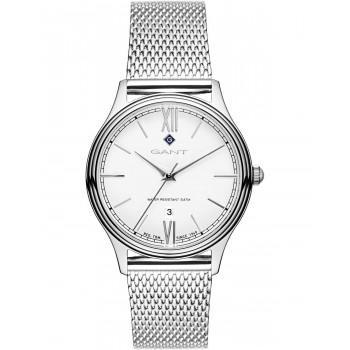 GANT Caldwell  Ladies - G125001, Silver case with Stainless Steel Bracelet