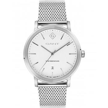 GANT Delaware - G122004, Silver case with Stainless Steel Bracelet