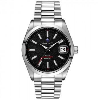GANT Eastham - G161002,  Silver case with Stainless Steel Bracelet
