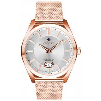 GANT Stanton - G143004,  Rose Gold case with Stainless Steel Bracelet