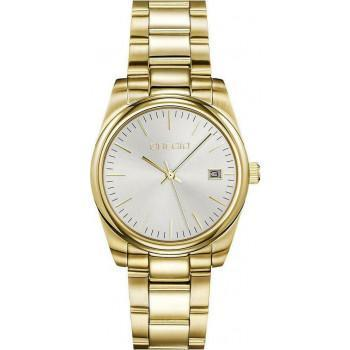 GREGIO Denise - GR280020, Gold case with Stainless Steel Bracelet