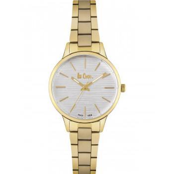 LEE COOPER  Ladies  - LC06795.130  Gold case with Stainless Steel Bracelet