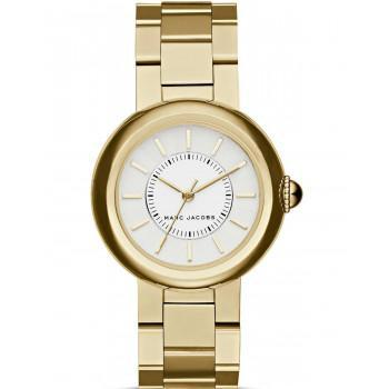 MARC JACOBS  Courtney - MJ3465, Gold case with Stainless Steel Bracelet