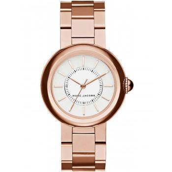 MARC JACOBS  Courtney - MJ3466, Rose Gold case with Stainless Steel Bracelet