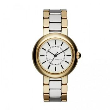 MARC JACOBS Courtney  - MJ3506  Gold case with Stainless Steel Bracelet