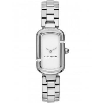 MARC JACOBS  The Jacobs - MJ3503,  Silver case with Stainless Steel Bracelet