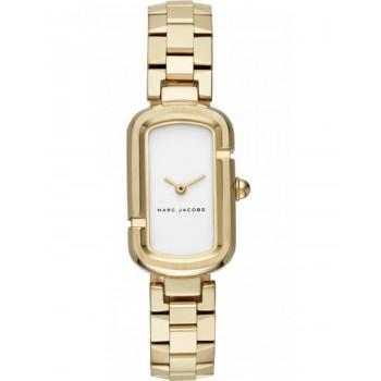 MARC JACOBS The Jacobs  - MJ3504,  Gold case with Stainless Steel Bracelet