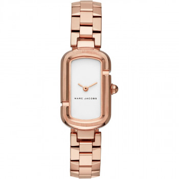 MARC JACOBS The Jacobs - MJ3505,  Rose Gold case with Stainless Steel Bracelet