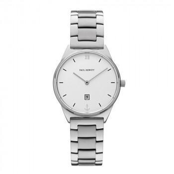 PAUL HEWITT Praia - PH003162  Silver case with Stainless Steel Bracelet
