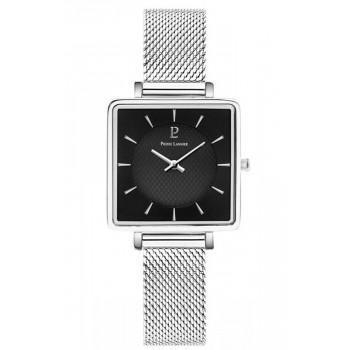 PIERRE LANNIER Lecare - 007H638  Silver case with Stainless Steel Bracelet