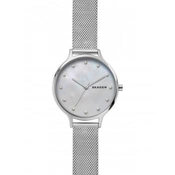 SKAGEN Anita - SKW2775, Silver case with Stainless Steel Bracelet