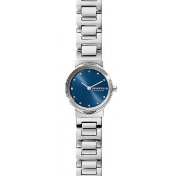 SKAGEN Freja - SKW2789,  Silver case with Stainless Steel Bracelet