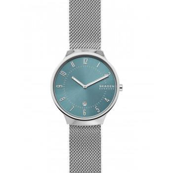 SKAGEN Grenen - SKW6521,  Silver case with Stainless Steel Bracelet