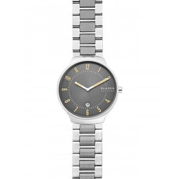 SKAGEN Grenen - SKW6523,  Silver case with Stainless Steel Bracelet