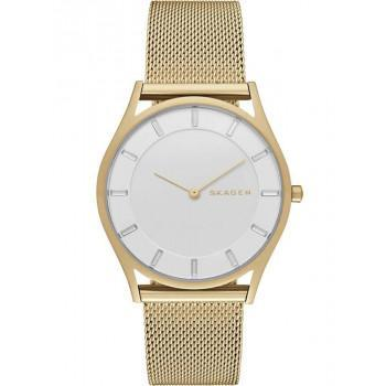 SKAGEN Holst - SKW2377 Gold case, with Stainless Steel Bracelet