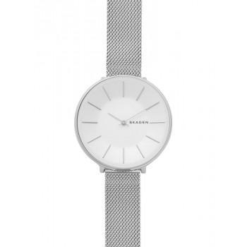 SKAGEN Karolina  Ladies - SKW2687,  Silver case with Stainless Steel Bracelet