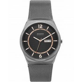 SKAGEN Melbye - SKW6575,  Grey case with Stainless Steel Bracelet