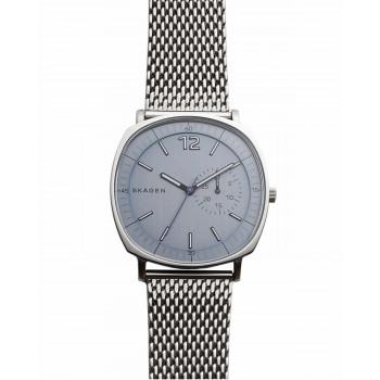SKAGEN Rungsted Mens - SKW6255,  Silver case with Stainless Steel Bracelet
