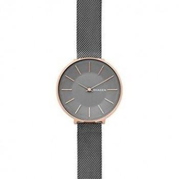 SKAGEN Signatur Ladies - SKW2689, Rose Gold case with Stainless Steel Bracelet