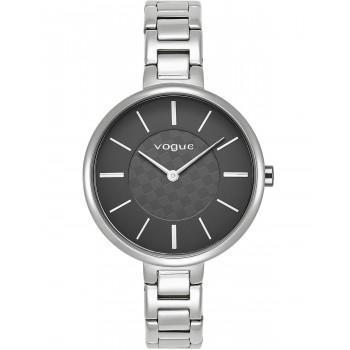 VOGUE Monte Carlo  - 813682  Silver case with Stainless Steel Bracelet
